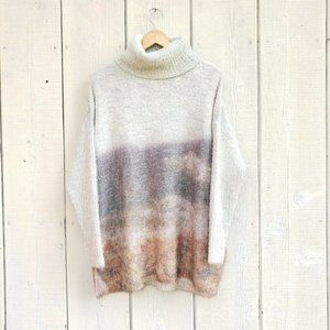 Oliver By Escio Anthropologie Sweater Size Large L